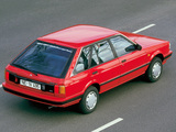 Nissan Sunny California EU-spec (B12) 1985–87 wallpapers