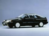Nismo Nissan Sunny RZ-1 (EB12) 1986–87 wallpapers