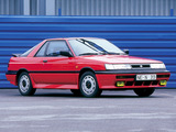Nissan Sunny GTi Coupe (B12) 1987–90 wallpapers