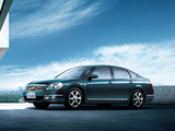 Images of Nissan Teana 2006–08