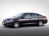 Images of Nissan Teana JP-spec 2008