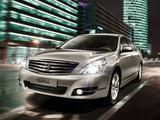 Images of Nissan Teana (J32) 2011