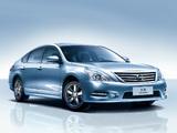 Images of Nissan Teana CN-spec (J32) 2011–13