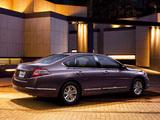 Images of Nissan Teana JP-spec (J32) 2012