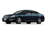 Nissan Teana 2006–08 pictures