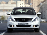Nissan Teana (J32) 2011 images