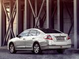 Nissan Teana (J32) 2011 photos