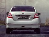 Nissan Teana (J32) 2011 pictures