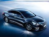 Nissan Teana CN-spec (L33) 2013 photos