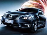 Nissan Teana CN-spec (L33) 2013 pictures