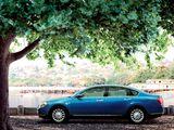 Photos of Nissan Teana 2003–05