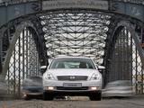 Photos of Nissan Teana 2006–08