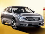 Photos of Nissan Teana CN-spec 2008–11