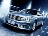 Photos of Nissan Teana CN-spec (J32) 2011–13