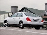 Pictures of Nissan Teana 2006–08