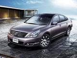Pictures of Nissan Teana JP-spec 2008
