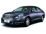 Pictures of Nissan Teana CN-spec 2008–11