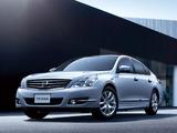 Pictures of Nissan Teana JP-spec (J32) 2012