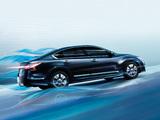 Pictures of Nissan Teana CN-spec (L33) 2013