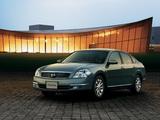 Nissan Teana 2006–08 wallpapers