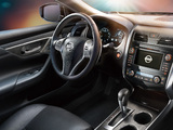 Nissan Teana CN-spec (L33) 2013 wallpapers