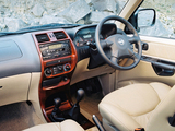 Images of Nissan Terrano II 5-door UK-spec (R20) 1999–2006