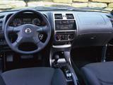 Nissan Terrano II 5-door (R20) 1999–2006 photos