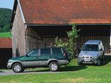 Photos of Nissan Terrano II