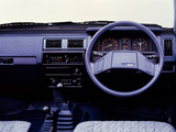 Images of Nissan Terrano 2-door A1M (VBYD21) 1987–89