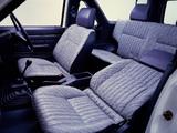 Nissan Terrano 2-door A1M (VBYD21) 1987–89 photos
