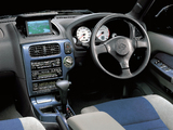 Nissan Terrano 4x4 R3m-SE Limited (LR50/TR50) 2001–02 images