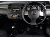 Images of Nissan Tiida Hatchback ZA-spec (C11) 2004–08