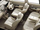 Photos of Nissan Tiida Hatchback JP-spec (C11) 2008–12