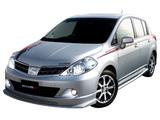 Nismo Nissan Tiida Hatchback S-Tune (C11) 2008 wallpapers