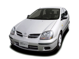 Pictures of Nissan Tino (V10) 1998–2003
