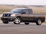 Images of Nissan Titan Nismo Concept 2004