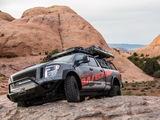 Images of Nissan Titan XD PRO-4X