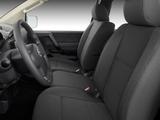 Nissan Titan King Cab 2007 photos