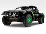Nissan Titan TORC Series PRO 2010 wallpapers