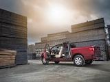 Nissan Titan SV King Cab 2017 images
