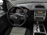 Photos of Nissan Titan King Cab 2007
