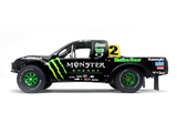 Photos of Nissan Titan TORC Series PRO 2010