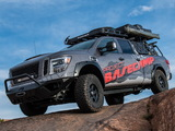 Photos of Nissan Titan XD PRO-4X