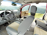 Pictures of Nissan Titan King Cab 2004–07