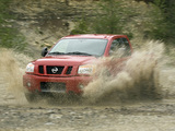 Pictures of Nissan Titan King Cab 2007