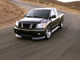 Nissan Titan Nismo Concept 2004 wallpapers