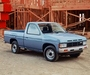 Nissan Truck 4x2 Standard Cab (D21) 1986–89 wallpapers