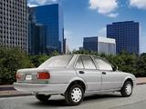 Images of Nissan Tsuru 2004