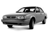 Nissan Tsuru 1999–2004 images