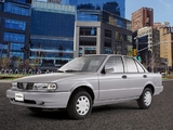 Photos of Nissan Tsuru 2004